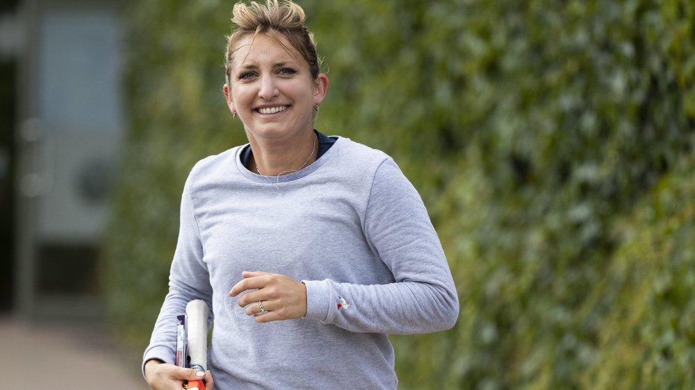 Habituée des grillades, Timea Bacsinszky s'est récemment convertie au végétarisme. Comme les sœurs Williams et Roger Federer dans sa jeunesse.