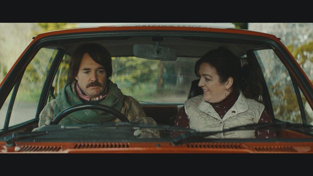 """""""Extra Ordinary"""", Narcisse du meilleur film et Prix du public du NIFFF, Neuchâtel."""