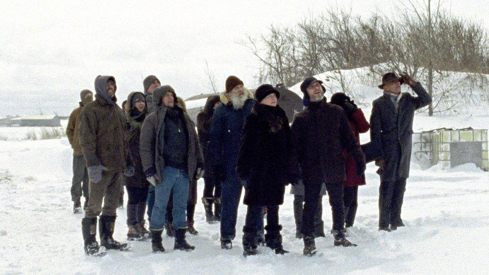 """""""Répertoire des villes disparues"""" est le onzième long-métrage du réalisateur canadien Denis Côté."""