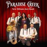 Paradise Creek New Orleans Jazz Band
