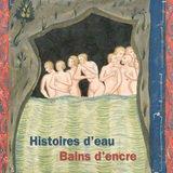 Histoires d'eau - Bains d'encre