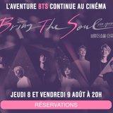 BTS : Bring the Soul