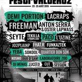 Festi'Valderuz | AKProd