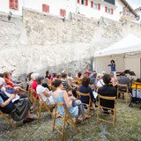 Concert des étudiants de l'Académie Tibor Varga
