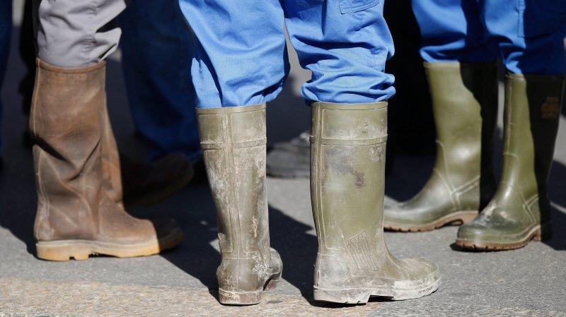 Des agriculteurs des Brenets l'auraient exploité au noir, abandonné blessé et lui auraient demandé de mentir à la police