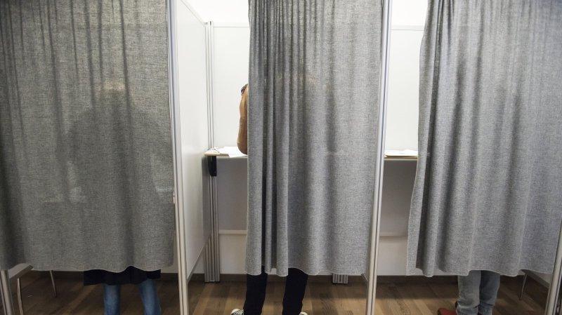 Après 56 scrutins, le vote électronique n'est pas près de revenir à Neuchâtel