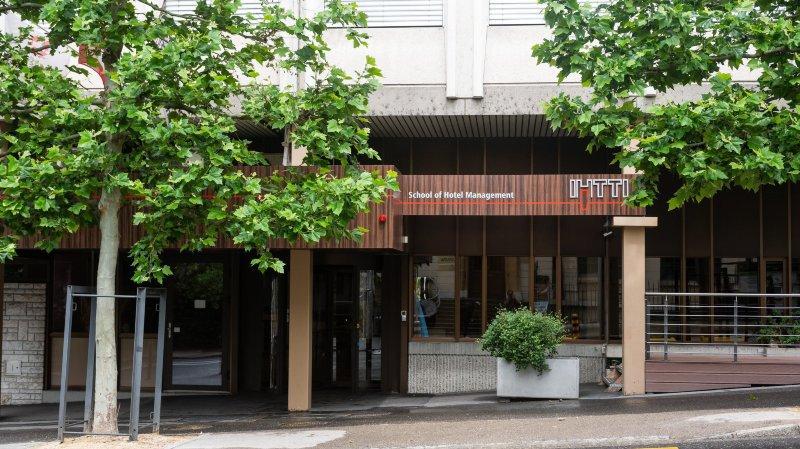 L'IHTTI School of Hotel Management ferme après 35 ans d'activités à Neuchâtel.