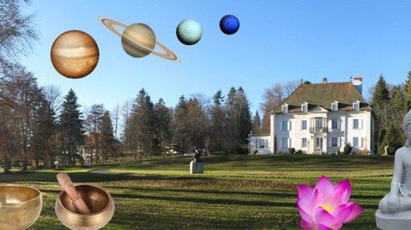 Au tour des planètes...