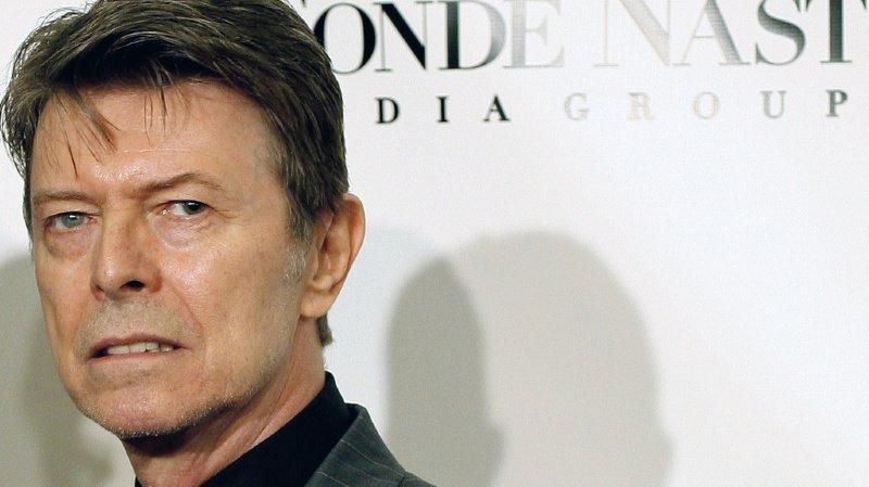"""David Bowie: une poupée Barbie pour le cinquantième anniversaire de """"Space Oddity"""""""