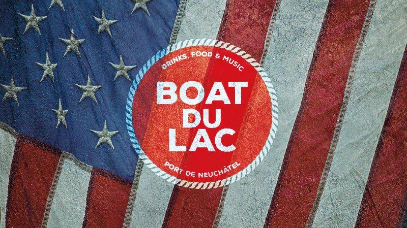 American Boat
