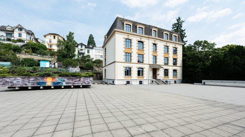 Neuchâtel: l'auberge de jeunesse pourrait ne pas se faire aux Sablons