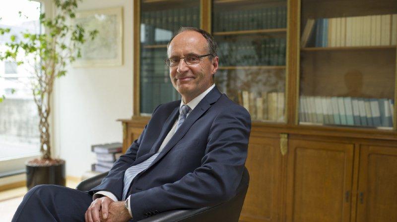 Gestion déloyale du président de la coopérative Migros Neuchâtel-Fribourg?