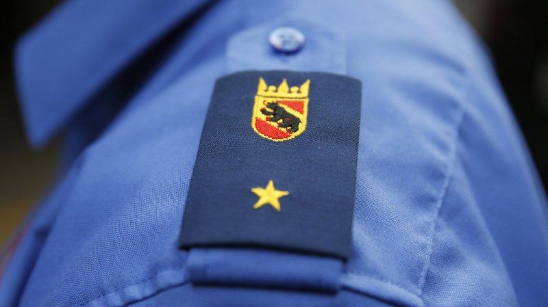 Bienne: automobiliste tiré hors de sa voiture et agressé