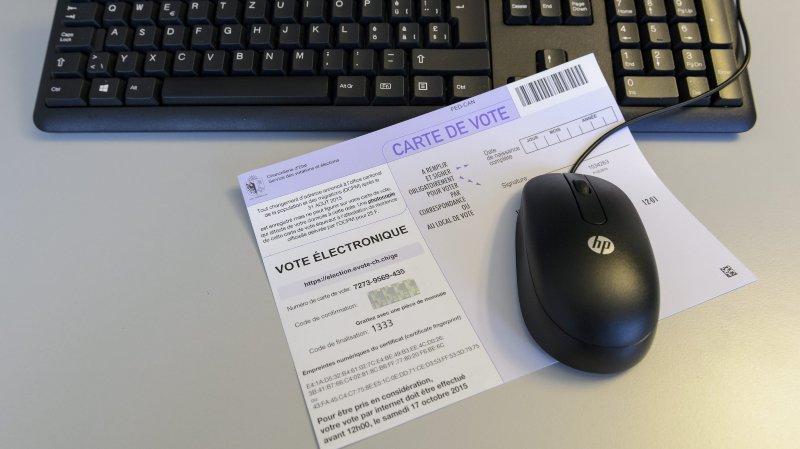 Vote électronique: Neuchâtel demande des comptes à La Poste