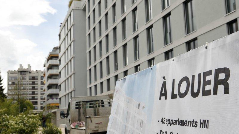 Immobilier: les loyers dans les villes ont augmenté au cours des deux dernières années