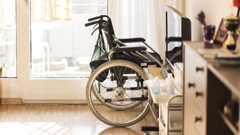 Santé: le transfert de nerfs, un nouvel espoir pour les tétraplégiques