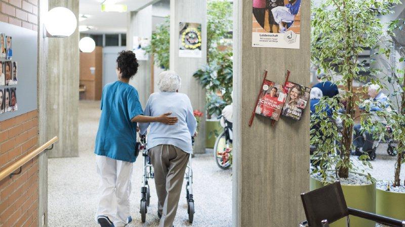Emploi: dans dix ans, il manquera 500 000 employés qualifiés en Suisse