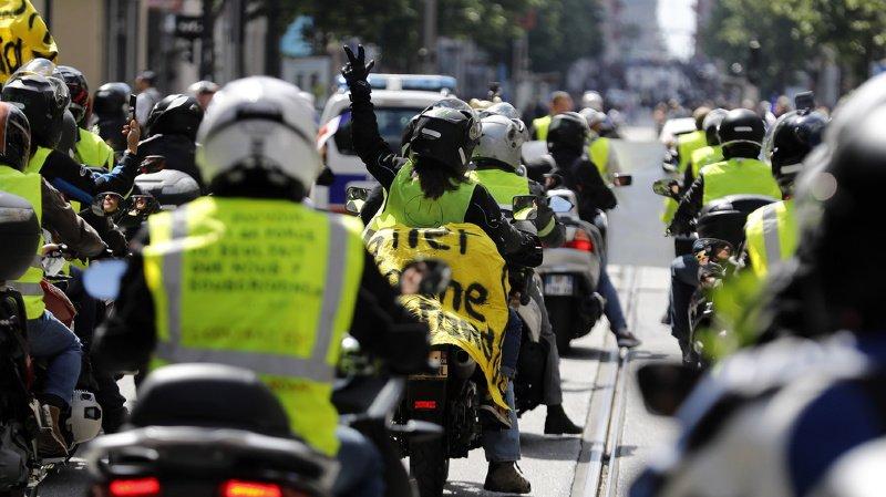 France: les «gilets jaunes» planchent sur la suite du mouvement