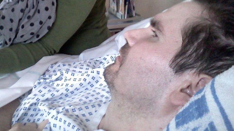 Vincent Lambert: le médecin annonce un nouvel arrêt des traitements