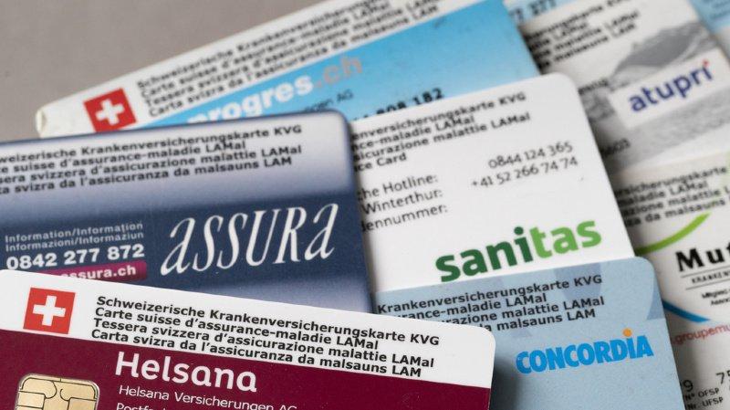 Santé: lancement d'une initiative pour la libéralisation des assurances maladie et accidents