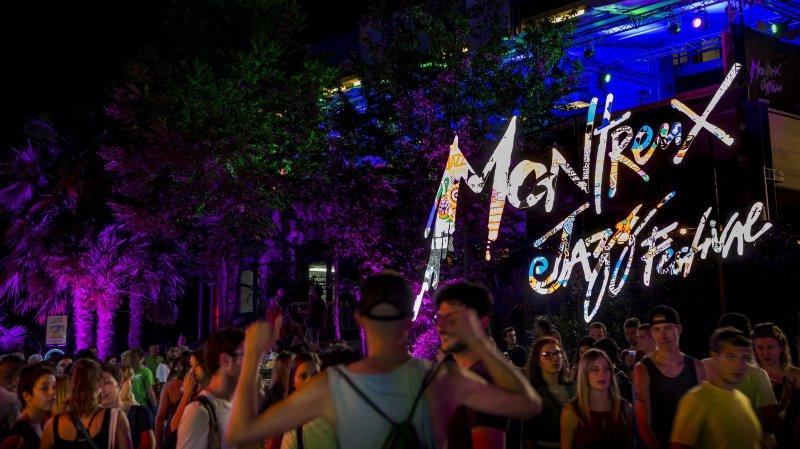 Montreux Jazz: il écoulait des faux billets