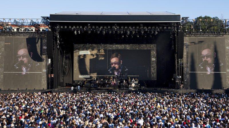 """Montreux Jazz Festival: le directeur tire un """"super bilan"""" de l'édition 2019"""