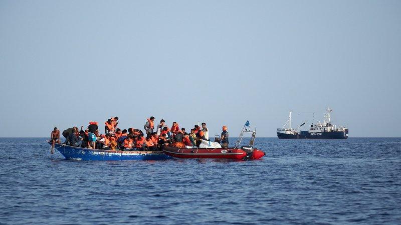 Tunisie: une semaine après le naufrage d'un bateau de migrants, 38 nouveaux corps repêchés
