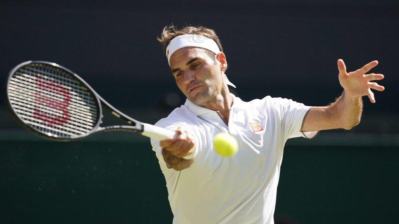 Roger Federer cherche encore ses marques