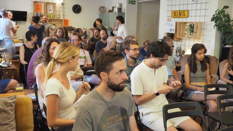Neuchâtel: dix projets à impact positif sélectionnés