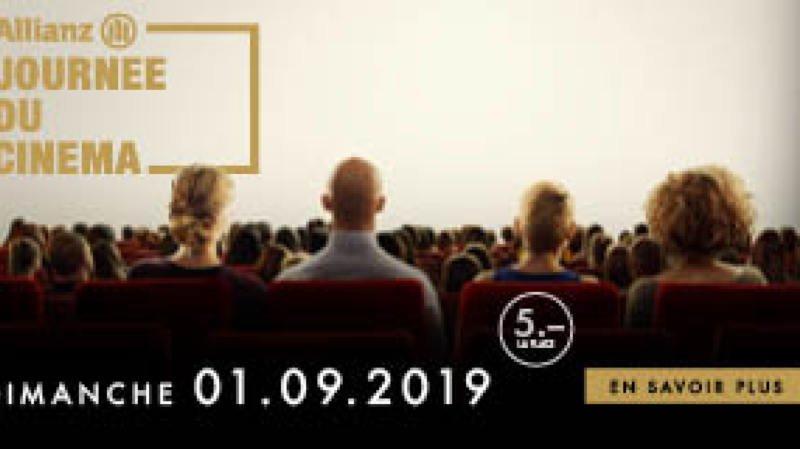 Journée du cinéma