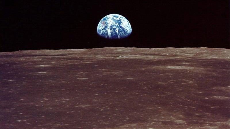Exploration spatiale: plusieurs missions lunaires en 2019, 50 ans après les premiers pas sur la Lune