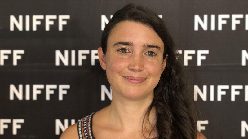 Au Nifff, Marie Léa Zwahlen vous recommande «Touki Bouki»