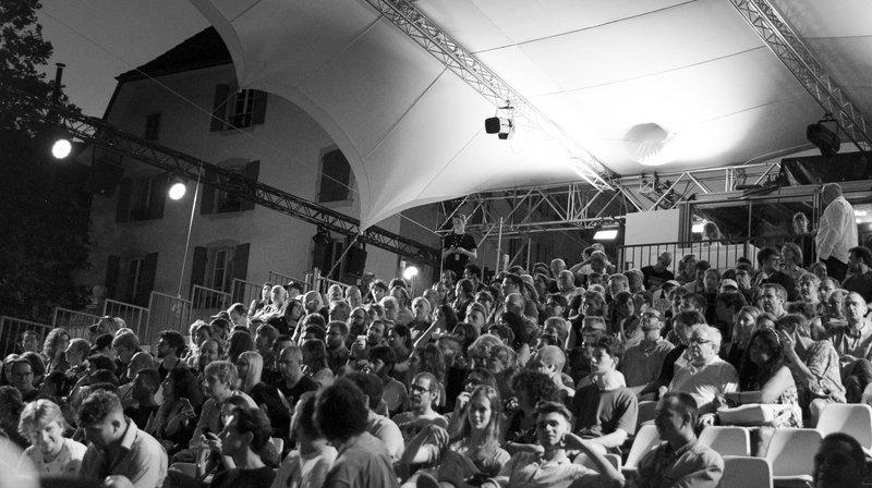 Le NIFFF, Festival du film fantastique de Neuchâtel, bat des records de fréquentation