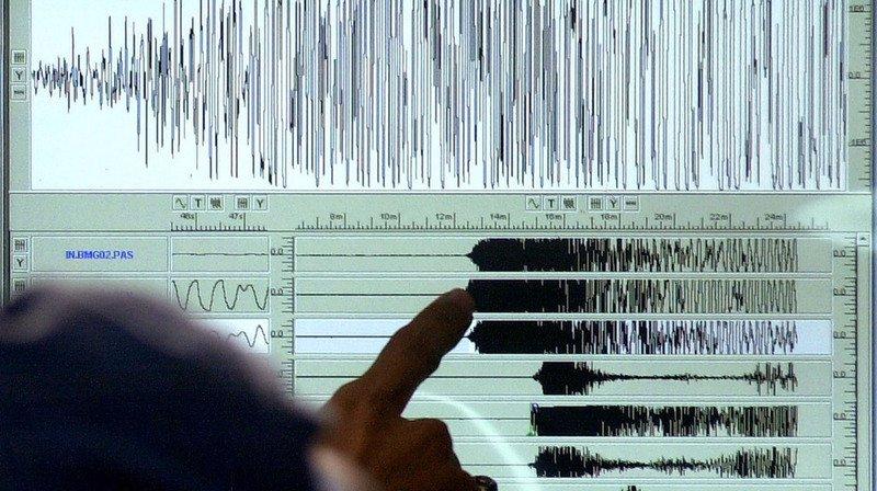 Indonésie: un séisme de magnitude 7,3 frappe les Moluques, sept répliques ressenties