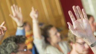 Voterez-vous pour ou contre le nouveau mode d'élection du Conseil communal par le Conseil général ?