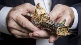 Fleurier: Parmigiani se donne trois ans pour être une marque rentable