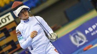 Troisième place en Autriche pour Pauline Brunner