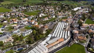 L'industrie du Jura bernois au sommet de la vague?