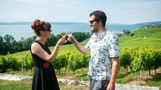 Fête des vignerons: le canton de Neuchâtel fera sa pub en 120 secondes