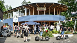 Le télésiège Buttes-La Robella fête ses 50 ans d'ascension