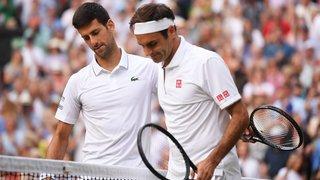 Un crève-cœur  pour Roger Federer