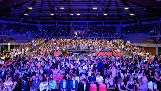 Lauréats 2019:  Lycée  Jean-Piaget, diplômes et matus