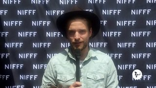 Le Nifff vu par... Raphaël Tschudi