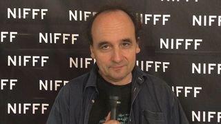 Au Nifff, Vincent Adatte vous recommande «Répertoire des villes disparues»