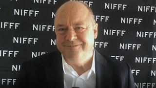 Le Nifff vu par... Jean Studer