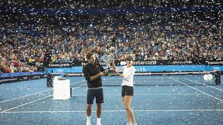 Femmes et hommes en sport: inégaux malgré tout
