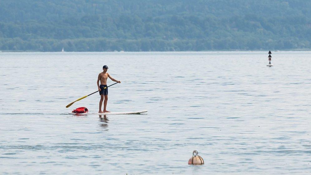 Quelques petites astuces pour bien choisir son paddle.