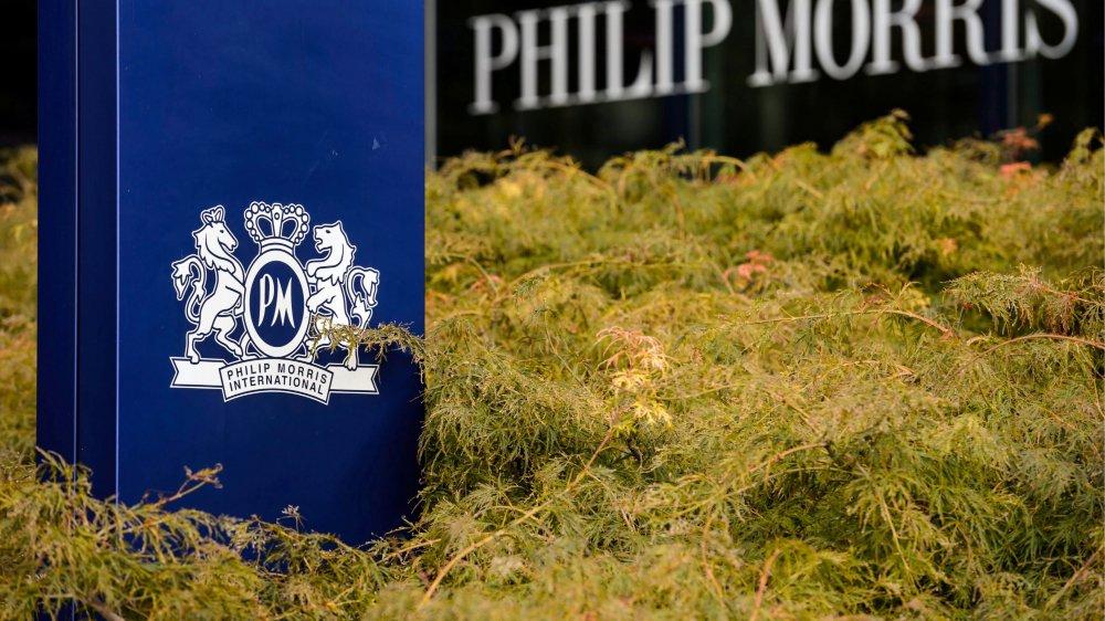 Le cigarettier Philip Morris, dont le siège est à Lausanne, ne sponsorisera pas le pavillon suisse.