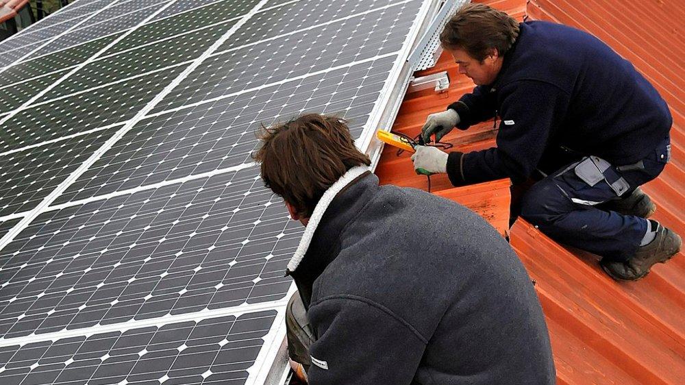 Décentraliser la production solaire n'est pas sans risque.
