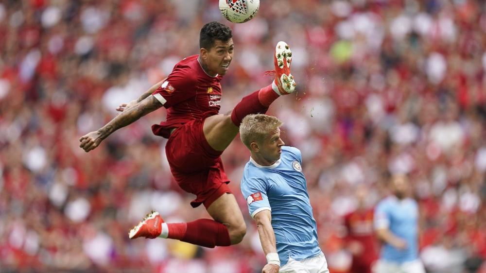 La lutte promet encore d'être intense entre le Liverpool de Roberto Firmino et le Manchester City d'Oleksandr Zinchenko.